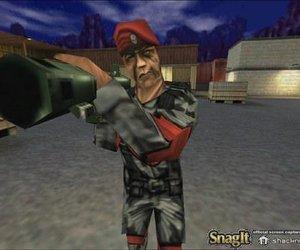 Team Fortress Classic Screenshots