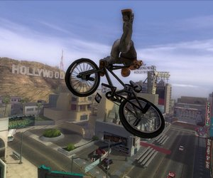 Tony Hawk's American Wasteland Screenshots