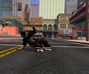 Tony Hawk's American Wasteland Videos