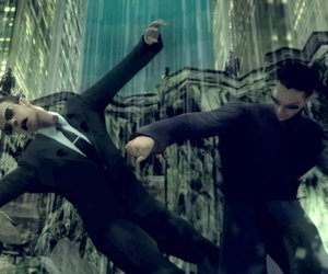 The Matrix: Path of Neo Screenshots
