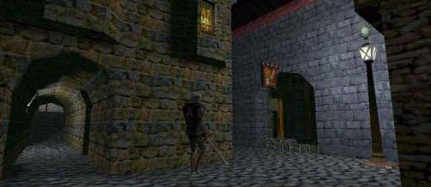 Thief: The Dark Project News