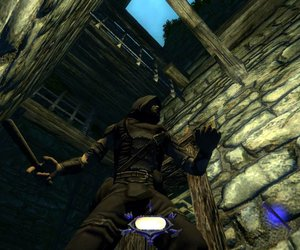 Thief: Deadly Shadows Files