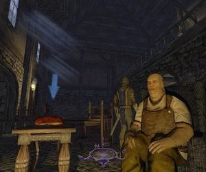 Thief: Deadly Shadows Videos