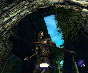 Thief: Deadly Shadows Files