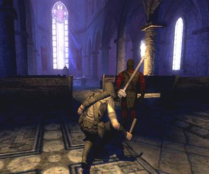 Thief: Deadly Shadows Chat