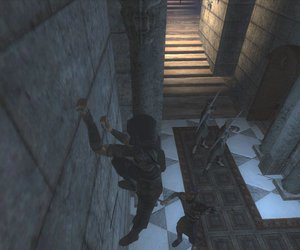 Thief: Deadly Shadows Screenshots