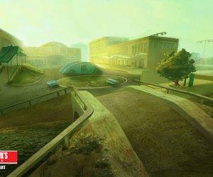 Tony Hawk's Project 8 Screenshots