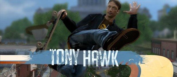 Tony Hawk's Project 8 News