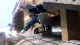 Tony Hawk's Project 8 Screenshot from Shacknews