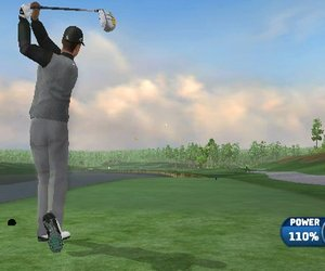 Tiger Woods PGA Tour 07 Videos