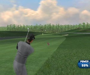 Tiger Woods PGA Tour 07 Chat