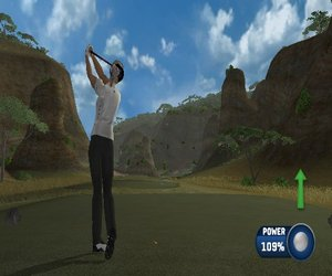 Tiger Woods PGA Tour 07 Videos