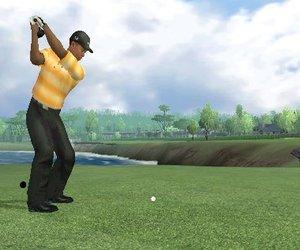 Tiger Woods PGA Tour 07 Screenshots