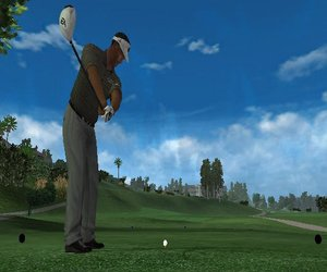 Tiger Woods PGA Tour 07 Files