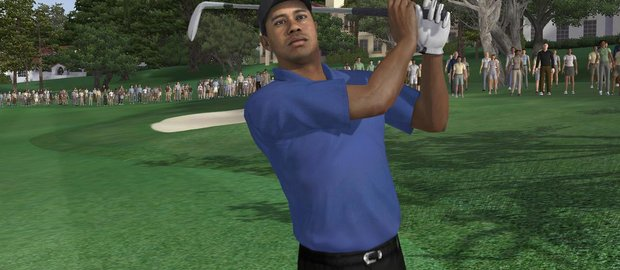 Tiger Woods PGA Tour 07 News