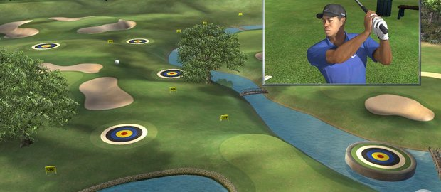 Tiger Woods PGA Tour 07 News