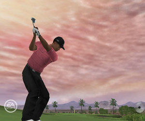 Tiger Woods PGA Tour 07 Screenshots