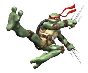 Teenage Mutant Ninja Turtles Videos