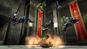 TMNT Screenshot from Shacknews