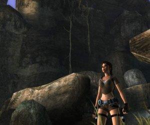Tomb Raider: Legend Files