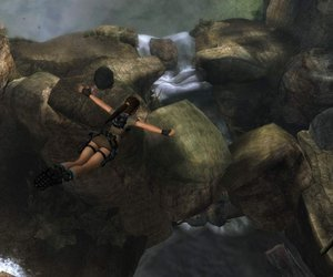 Tomb Raider: Legend Chat