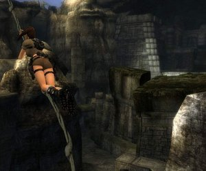 Tomb Raider: Legend Files