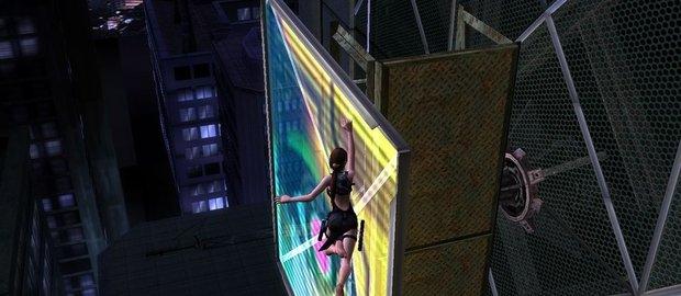 Tomb Raider: Legend News