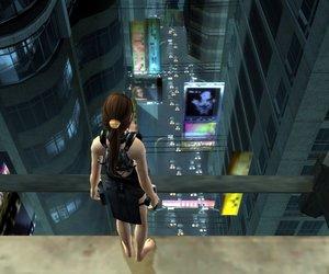 Tomb Raider: Legend Chat