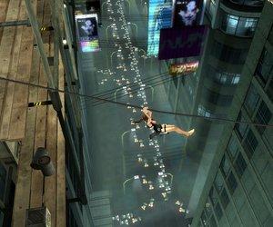 Tomb Raider: Legend Screenshots