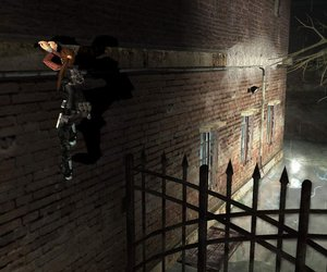 Tomb Raider: Legend Screenshots