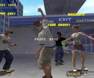 Tony Hawk's Pro Skater 3 Videos