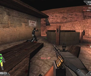 Tactical Ops: Assault on Terror Videos