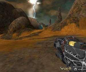 Tribes 2 Screenshots