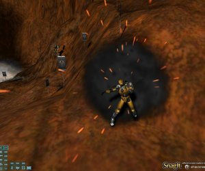Tribes 2 Chat