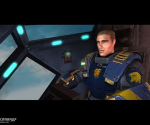 Tribes: Vengeance Screenshots