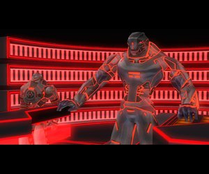 TRON 2.0 Screenshots