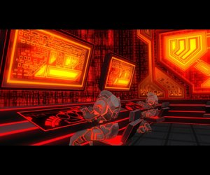 TRON 2.0 Screenshots