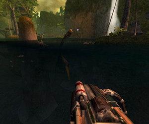 Turok: Evolution Screenshots