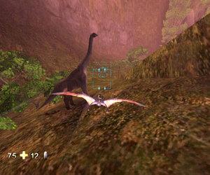 Turok: Evolution Files
