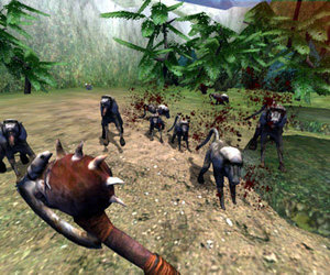Turok: Evolution Screenshots