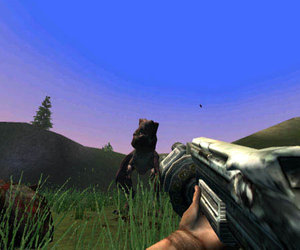 Turok: Evolution Chat