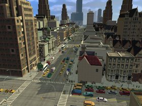 Tycoon City: New York Screenshot from Shacknews