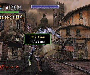 The Typing of the Dead Screenshots