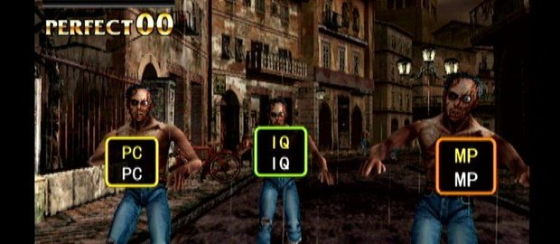 The Typing of the Dead News