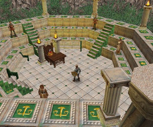 Ultima IX: Ascension Screenshots
