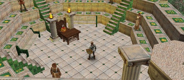 Ultima IX: Ascension News