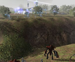 Universe at War: Earth Assault Chat