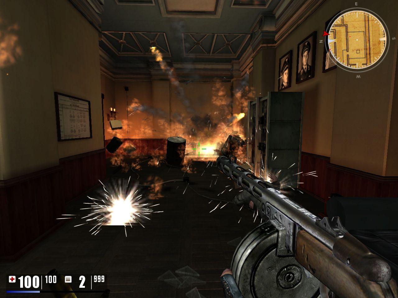 UberSoldier Screenshots - Video Game News, Videos, and File ...
