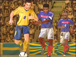 UEFA Euro 2004 Chat