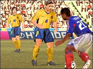 UEFA Euro 2004 Files
